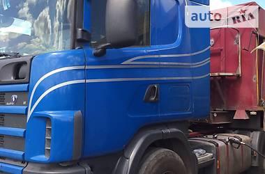 Scania 164L 2003 в Монастырище