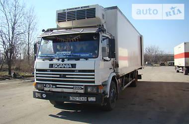 Scania 93 1997 в Херсоне