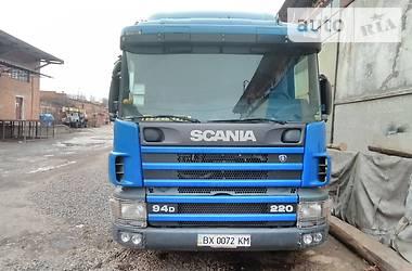 Scania 94 2002 в Хмельницком