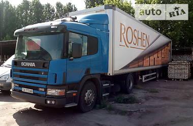 Scania 94 2004 в Черкассах