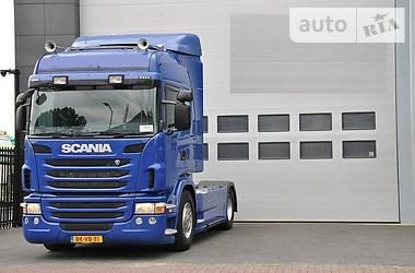 Scania G 2010 в Хусте