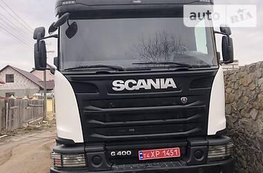 Scania G 2016 в Виннице