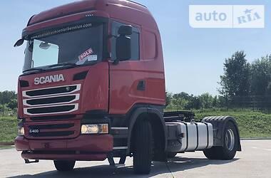 Scania G 2014 в Днепре
