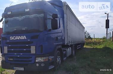 Scania G 2012 в Житомире