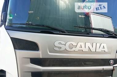 Бортовой Scania G 2010 в Днепре