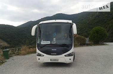 Scania Irizar HD 2005