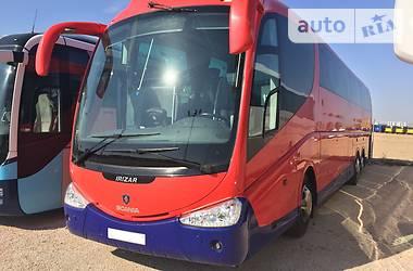 Scania Irizar 2012 в Львове