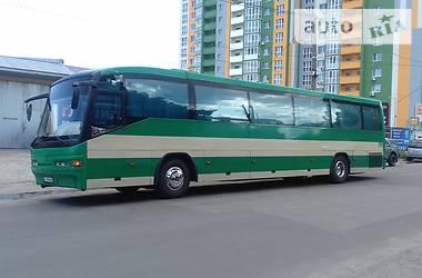 Scania Irizar 2000 в Киеве