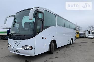 Туристический / Междугородний автобус Scania Irizar 2002 в Запорожье