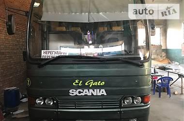 Scania K113 1994 в Полтаве
