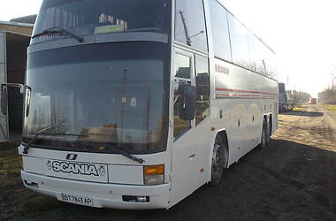 Scania K113 1993 в Скадовске