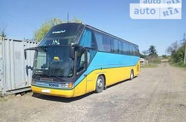 Scania K113 1990 в Киеве