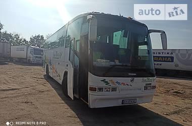 Scania K113 1992 в Харькове