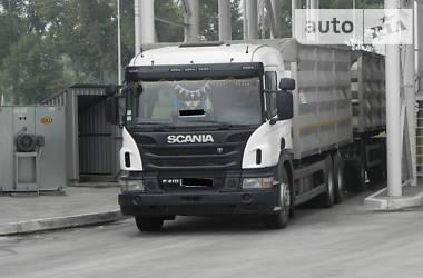 Scania P 2013 в Александрие