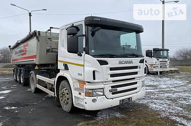 Scania P 2010 в Ивано-Франковске
