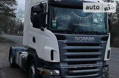 Scania R 380  2005