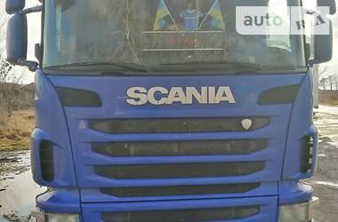 Scania R 400 2011 в Днепре