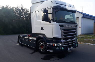 Scania R 410 2014 в Ужгороде