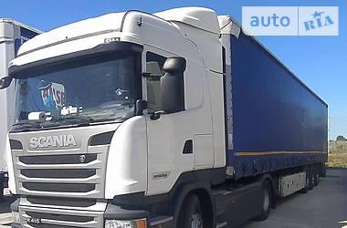 Scania R 410 2015 в Киеве