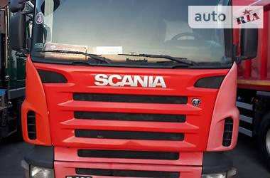 Scania R 420 R420 2007