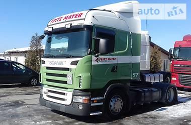 Scania R 420 Mega 2007