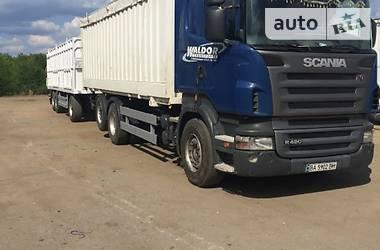 Scania R 420 2006 в Николаеве