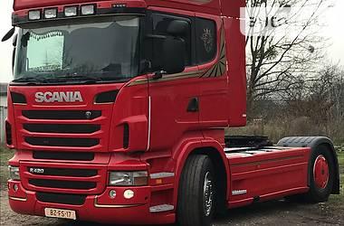 Scania R 420 2011 в Бродах