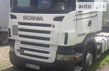 Scania R 420 2008 в Вижнице