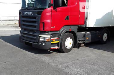 Scania R 420 2006 в Днепре