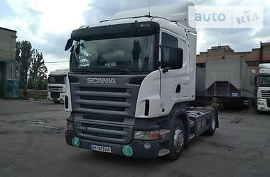 Scania R 420 2007 в Павлограде