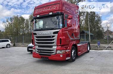 Scania R 420 2012 в Хусте