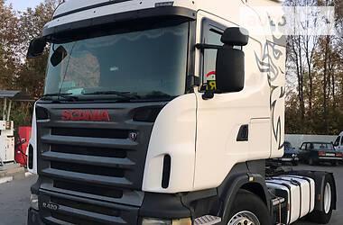 Scania R 420 2007 в Хотине