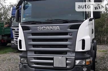 Scania R 420 2008 в Луцке