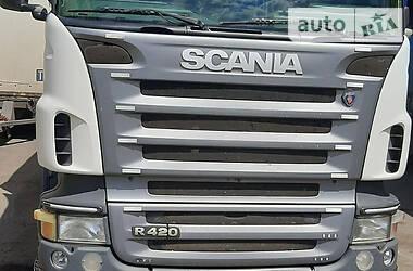 Scania R 420 2004 в Кривом Роге