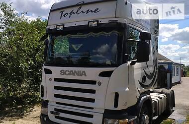 Scania R 420 2007 в Киеве