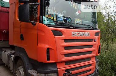 Scania R 420 2008 в Славуте