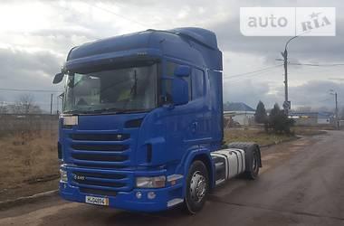 Scania R 440 2011 в Калуше