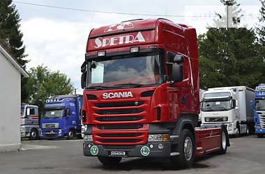 Scania R 440 2012 в Хусте