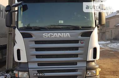 Scania R 440 2009 в Ивано-Франковске