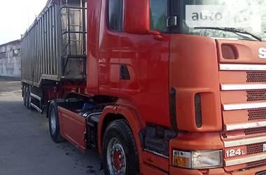 Scania R 440 2004 в Днепре