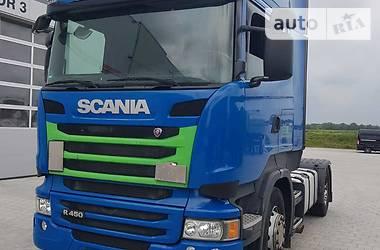 Scania R 450 2014 в Ковеле