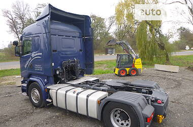Scania R 450 2014 в Луцке