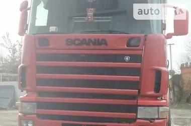 Scania R 470 2001 в Хмельницком