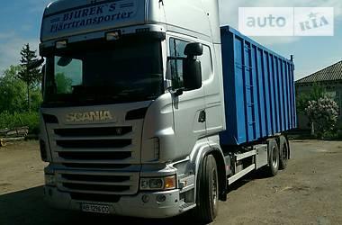 Scania R 480 2010 в Баре