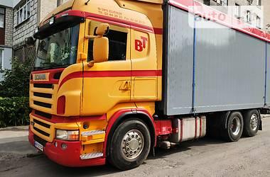 Scania R 480 2010 в Виннице