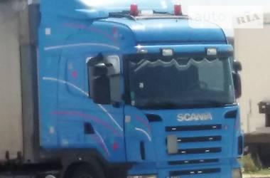 Scania R 480 2007 в Киеве