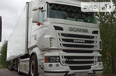 Scania R 480 2013 в Камне-Каширском