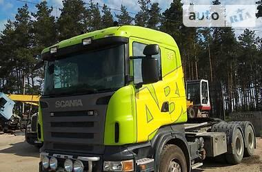 Scania R 500 2008 в Киеве