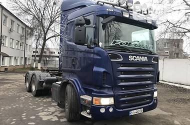 Scania R 500 2008 в Полтаве