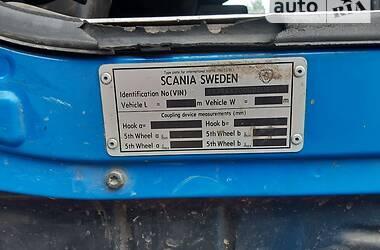Самоскид Scania R 500 2006 в Харкові